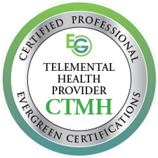 Certified Telemental Health Provider (CTMH)